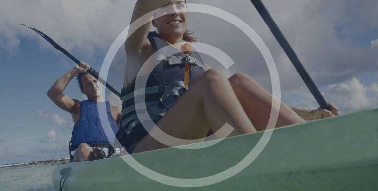 Finding your Paddling Group